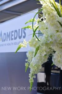 Admedus Event Styling