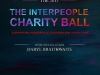 Interpeople Charity Ball Booklet (Front Cover)