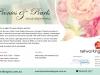 Willie Creek Pearls: Peonies & Pearls Invitation