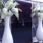 Entry Marquee event styling