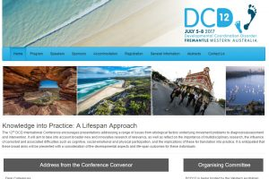dcd event info site