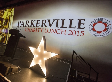 charity event perth event management