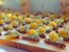 Food by CK Food: Escape VIP Event: Networking WA Event Management